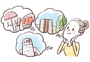 東京23区 住みたい区はどこ?